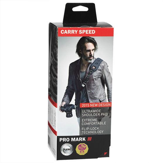 Carry Speed FS-PRO MK III - Black - 120-001