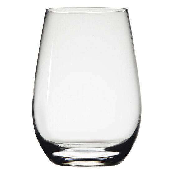 Anchor Hocking Stozle Stemless Red Wine Glasses - 23oz - 4pack