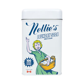 Nellie's All Natural Laundry Soda - 1.5kg - 100 loads