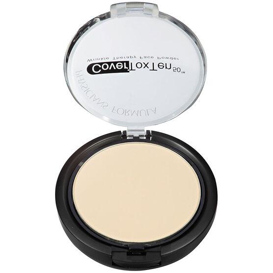 Physicians Formula CoverToxTen50 Wrinkle Formula Face Powder - Medium