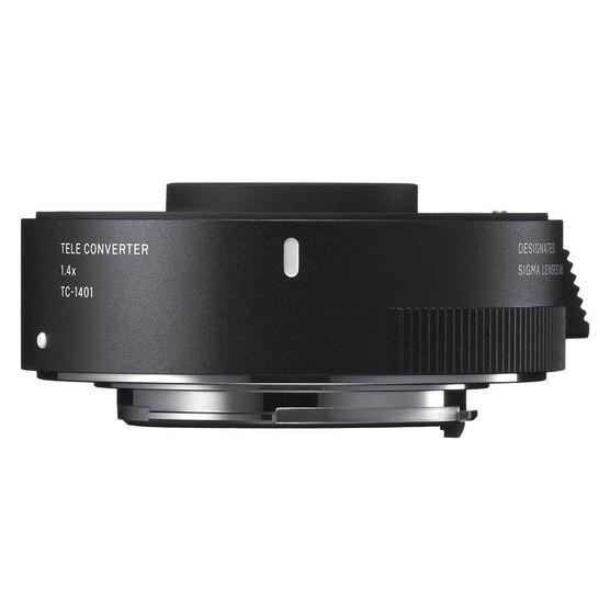 Sigma 1.4x Teleconverter for Nikon - TC1401N