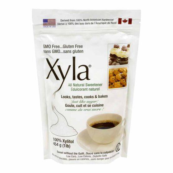 Xyla Sweetener - 454g