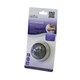 Rejuvenate Hand Roller Massager - Grey