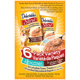 Hartz Lickable Variety Pack - Variety Pack