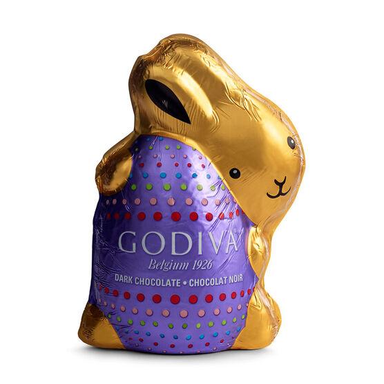 Godiva Bunny - Dark Chocolate - 113g