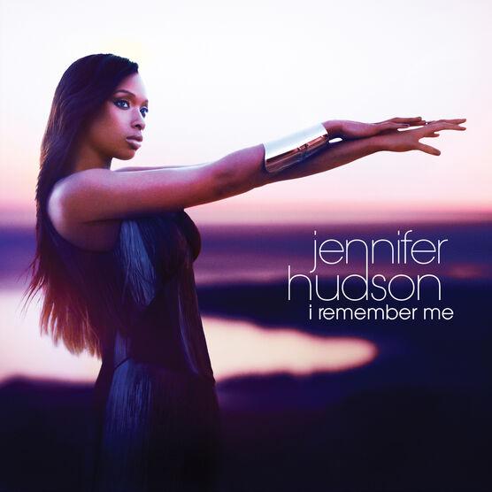 Jennifer Hudson - I Remember Me - CD