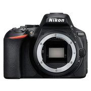 Nikon D5600 Body - 33892