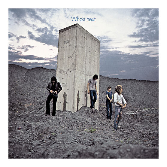 The Who - Who's Next - 180g Vinyl