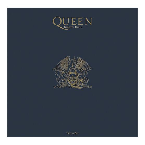 Queen - Greatest Hits II - Vinyl
