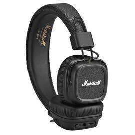 Marshall Major II Bluetooth Headphones - Black