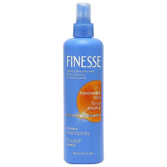 Finesse Non-Aerosol Hairspray - Flexible Hold - 300ml