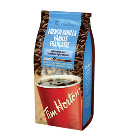 Tim Hortons French Vanilla - 300g