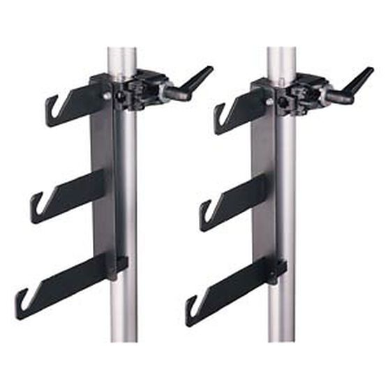 Manfrotto Triple Clamp Set 044
