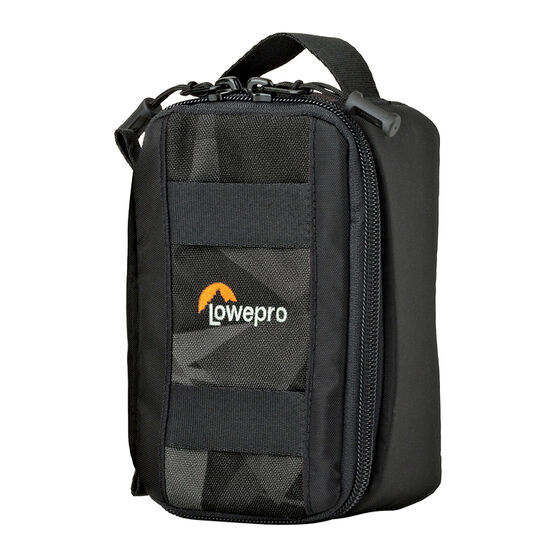 Lowepro ViewPoint CS 40 - Grey/Black