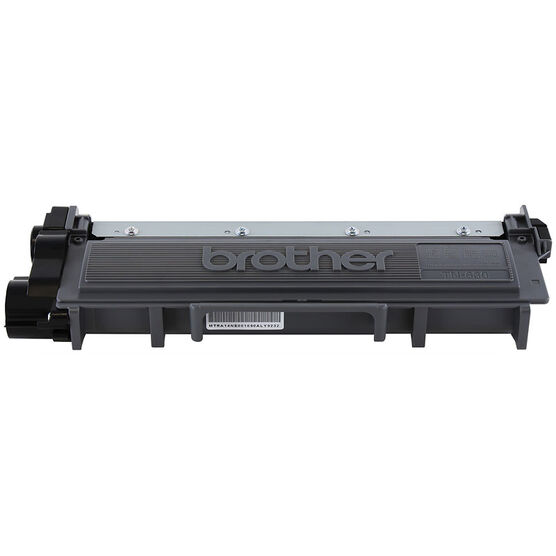 Brother Toner Cartridge - Black - TN630
