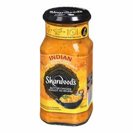 Sharwood's Butter Chicken Sauce - 395ml