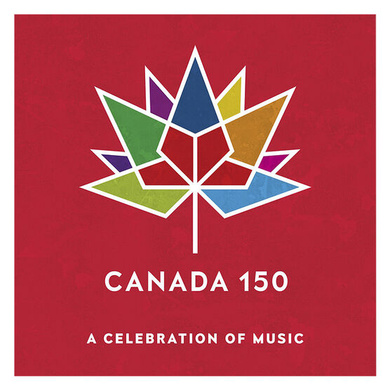 Various Artists - Canada 150: Icon - CD