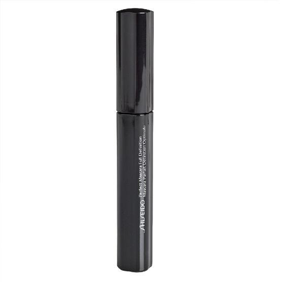 Shiseido Perfect Mascara Defining Volume - Brown