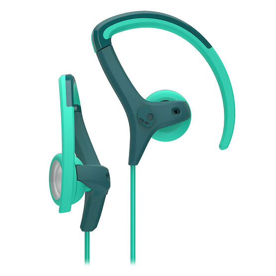 Skullcandy Chops Bud Earbuds - Teal/Green - S4CHHZ450
