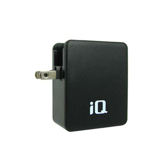 IQ Wall Charger with QualComm Quick Charge 3.0 - IQACQC