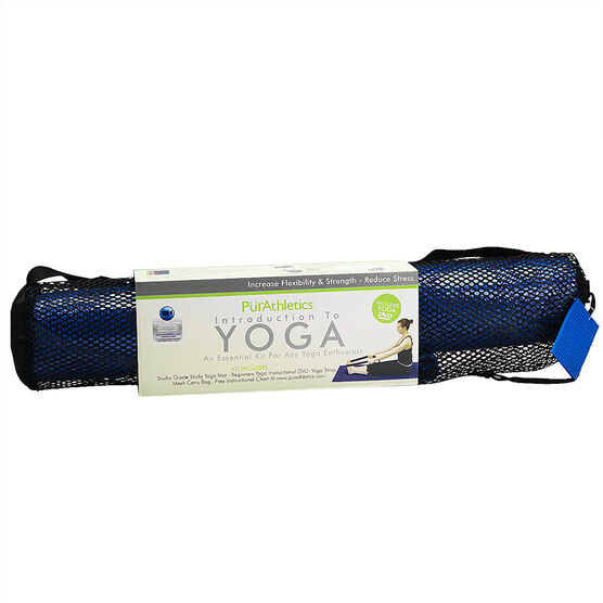 PurAthletics Yoga Kit - WTE10168