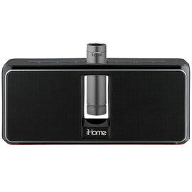 iHome Bluetooth Speaker System - Black - IKN150BC