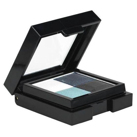 Marcelle Eyeshadow Quad - Midnight Seas