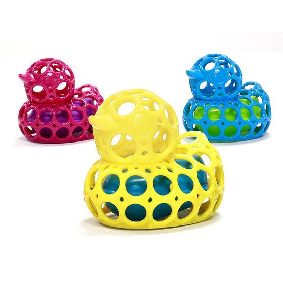 Oball O-Duckie Bath Toy - 81553 - Assorted