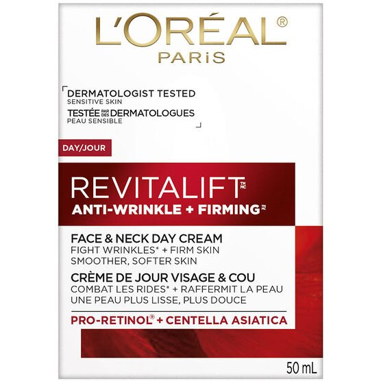 L'Oreal Dermo-Expertise Advanced Revitalift Day Cream - 50ml