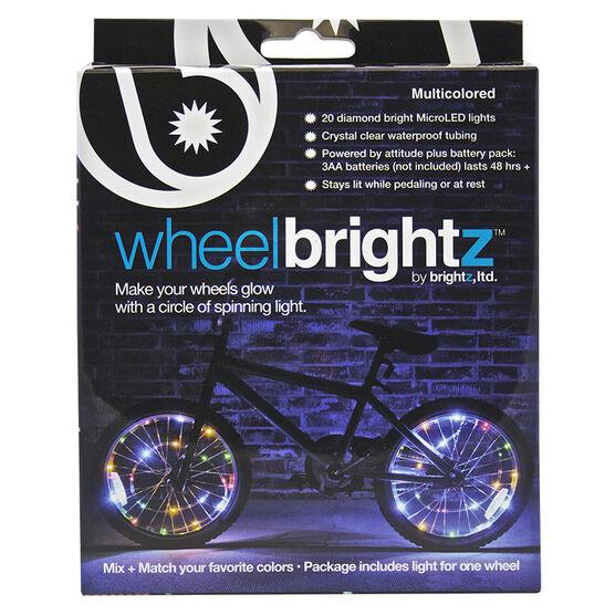 Wheel Brightz - Multi-coloured