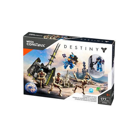 Mega Construx Destiny - Hive Horde Attack
