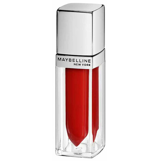 Maybelline ColorElixir by ColorSensational - Signature Scarlet