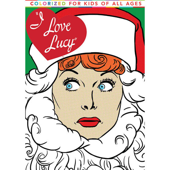 The I Love Lucy Christmas Special - DVD