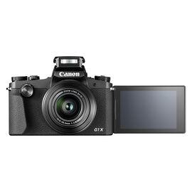 Canon PowerShot G1 X Mark III - Black - 2208C001