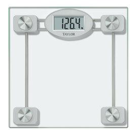 Taylor 400lb Digital Glass Scale - 752741934EF
