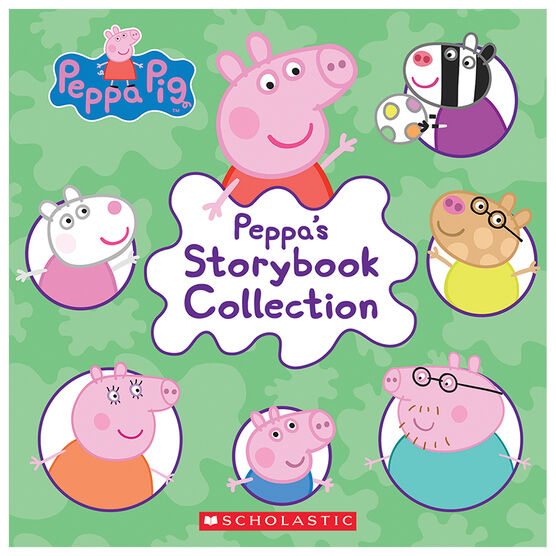 Peppa Storybook Collection
