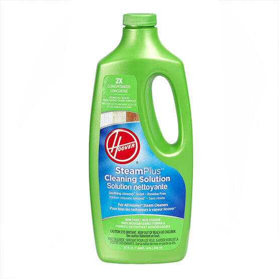 Hoover Steam Cleaning Solution - 946ml