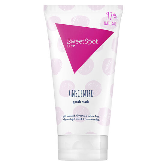 Sweet Spot Gentle Wash - Unscented - 236ml
