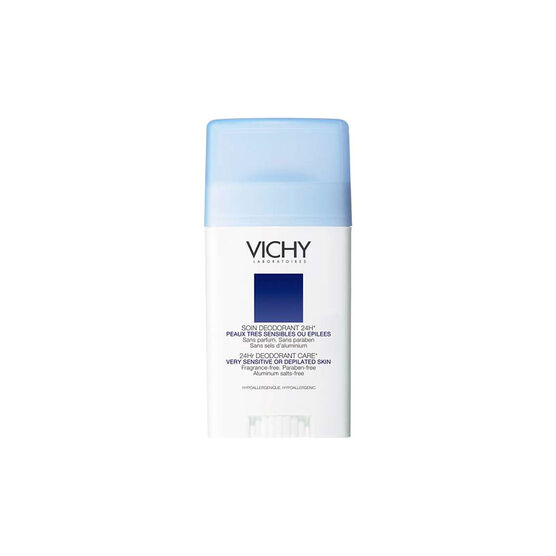 Vichy Deodorant Care Stick - 40ml