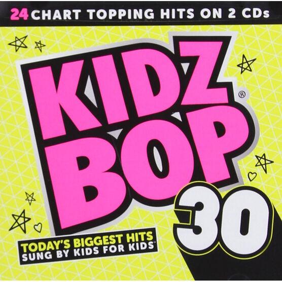 Kidz Bop - Kidz Bop 30 -2 CD