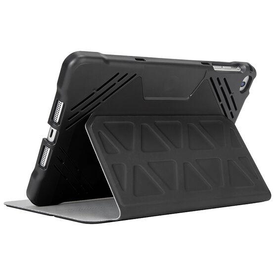 Targus 3D MultiGeneration Protection for iPad Mini - Black
