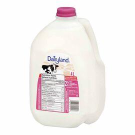 Dairyland Milk - 2% - 4L