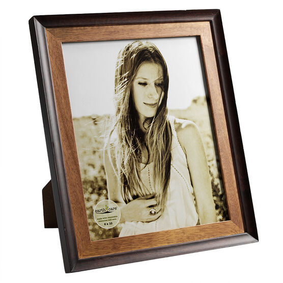 Winfield Core Frame - 8x10-inches - Walnut