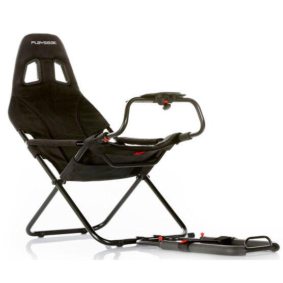 Playseat Challenge Gaming Racing Chair - Black - RC.00002