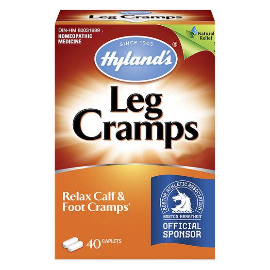 Hyland's Leg Cramps Caplets - 40's