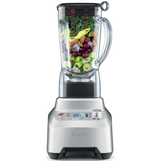 Breville The Boss Blender - Metal - BREBBL910XL