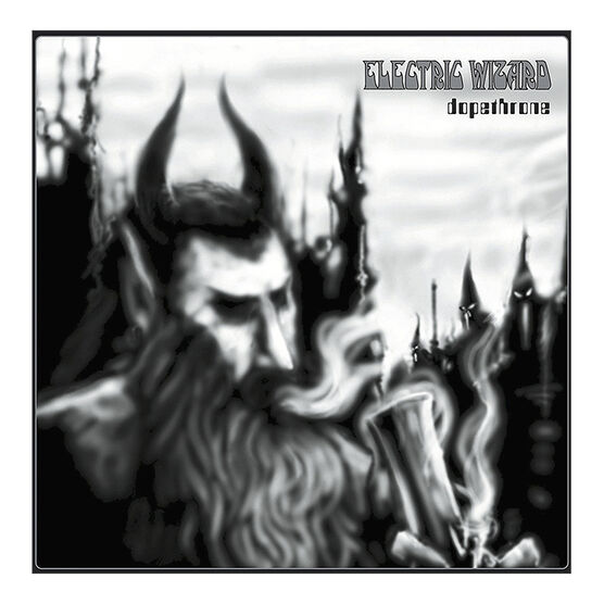 Electric Wizard - Dopethrone (Limited Edition) - 180g Vinyl