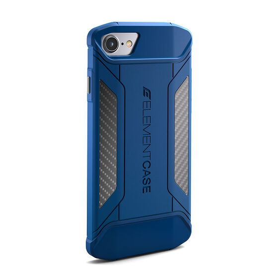 STM Element Case CFX for iPhone 7 - Blue - EMT322131DZ25