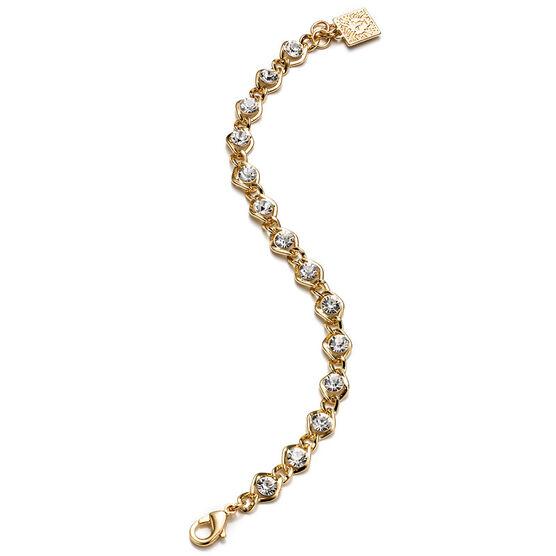 Anne Klein Chain Bracelet - Gold