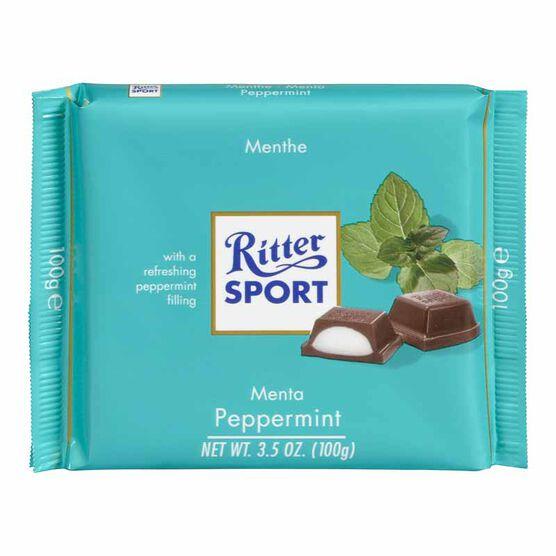 Ritter Sport - Peppermint - 100g